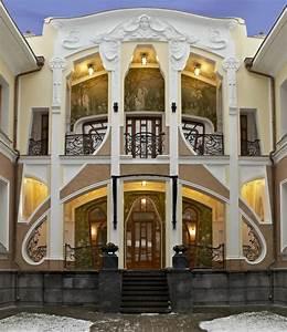 Art Nouveau Architecture : do today s architects still have what it takes about ~ Melissatoandfro.com Idées de Décoration