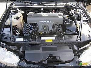 1998 Lumina Ltz Engine