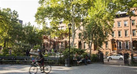 Carroll Gardens Guide Fodor's Travel