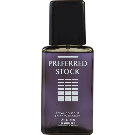 preferred stock cologne spray fragrancenetcom