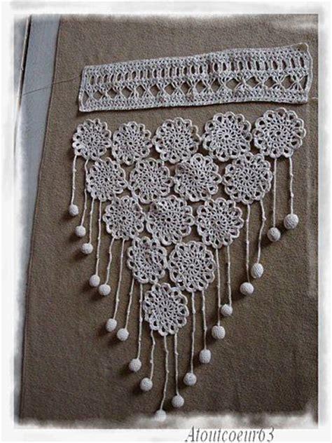 atout coeur 63 rideaux pinterest crochet google et