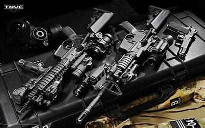 Guns Weapons Desktop Wallpapersafari Rifles