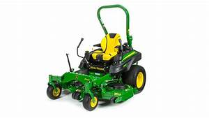 John Deere Z930m Commercial Ztr Mower Maintenance Guide