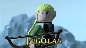 Vidéos De Lego : video de lego el se or de los anillos trailer gamescom 3djuegos ~ Medecine-chirurgie-esthetiques.com Avis de Voitures