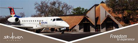 Skukuza Airport