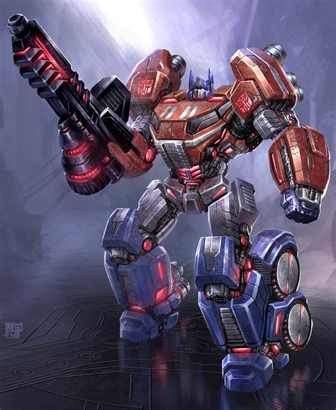 Optimus Prime Aligned Continuity Transformers The