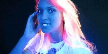 Phoenix Hair Glow Dye Dark Neon Glowing