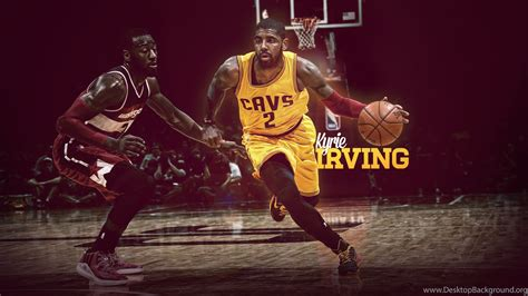 cleveland cavaliers kyrie irving wallpapers wallpaper
