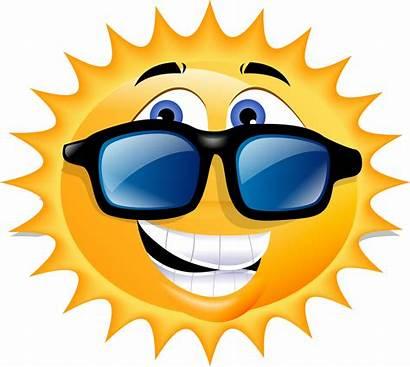 Sizzle Clipart Sun Summer Fun Clip Clipartpanda