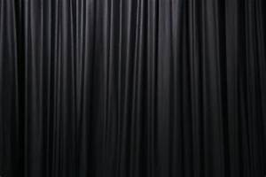 free black curtain stock photo freeimagescom With black curtains texture
