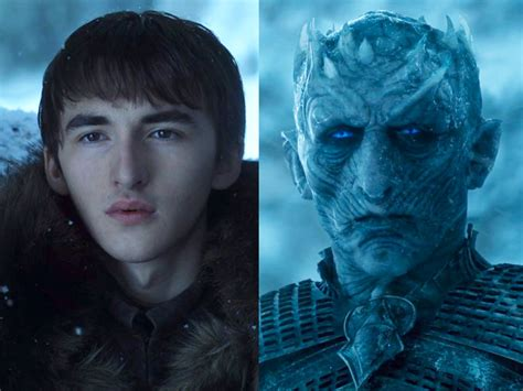 'Game of Thrones': Bran is the Night King fan theory