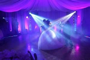 Weddng light decoration up lighting light decoration for Wedding video lighting