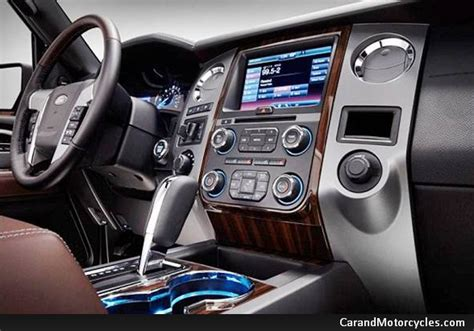 2018 Toyota Sequoia  Interior Redesign