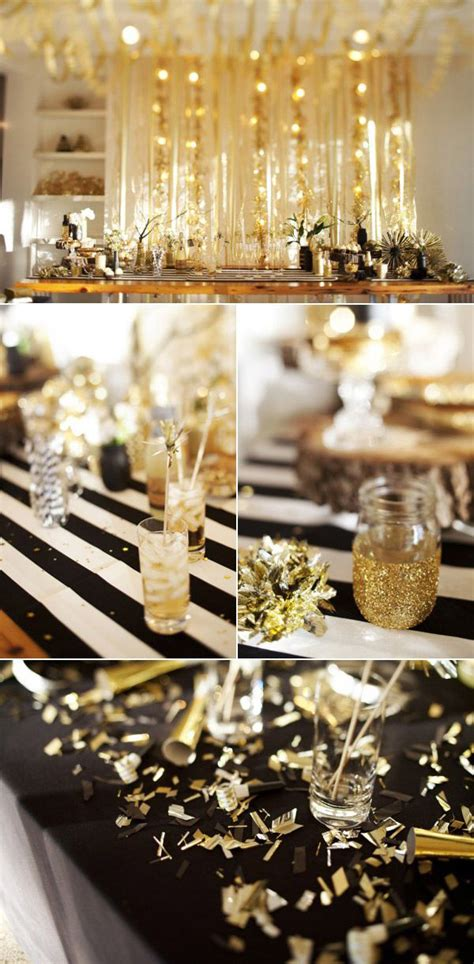new year home decor 20 wonderful new year eve party ideas home design and interior