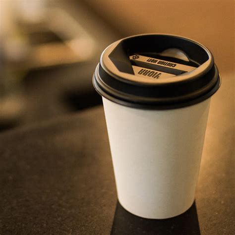 Oup cups, coffee sleeves, to go coffee cups with lids, and so much more! The Terrible Coffee Cup Lids Everyone Hates Are Finally Getting Some Competition | Food & Wine