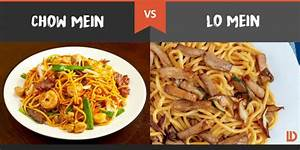 Difference Between Lo Mein And Chow Mein | www.pixshark ...