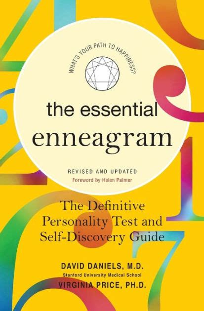 essential enneagram  definitive personality test