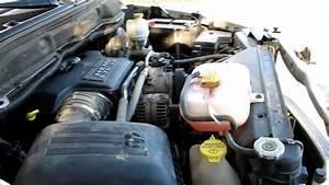 2004 Dodge 1500 Hemi  U0026quot 5 7 L Pickup  U0026quot More Engine Bay Area