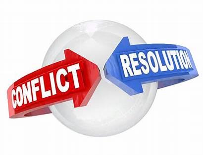 Conflict Resolution Medium Max
