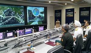 Navy to operate information fusion centre to boost Indian ...