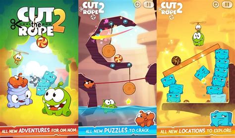 Best Android Games From March 2014