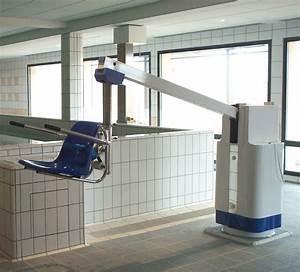 Leve Malade Electrique : l ve malade de piscine pour bassin sur lev france reval ~ Premium-room.com Idées de Décoration