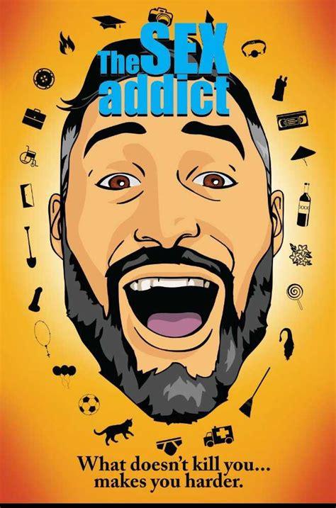 فيلم The Sex Addict 2017 مترجم بجودة 1080p Web Dl موفيز لاند