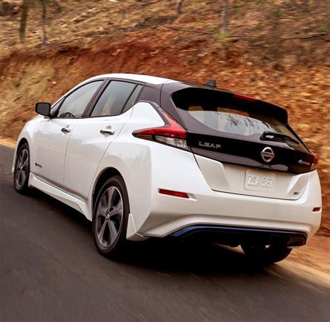 billigstes elektroauto der welt nissan leaf das meistverkaufte elektroauto hat gro 223 e reichweite welt