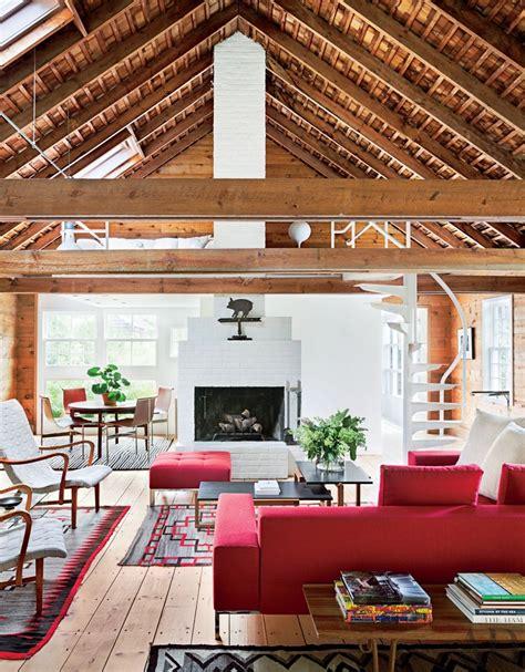 a frame home interiors 22 modern a frame house designs you 39 ll furniture