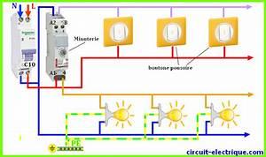 Schema Telerupteur Legrand : branchement minuterie schema de cablage circuit electrique ~ Dode.kayakingforconservation.com Idées de Décoration