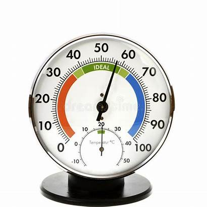 Hygrometer Thermometer Analog Clipart Everything Higrometro Cool
