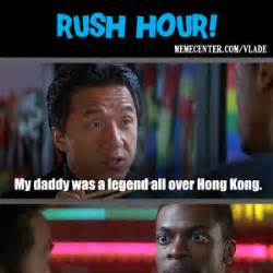 Rush Hour Quotes 1. QuotesGram