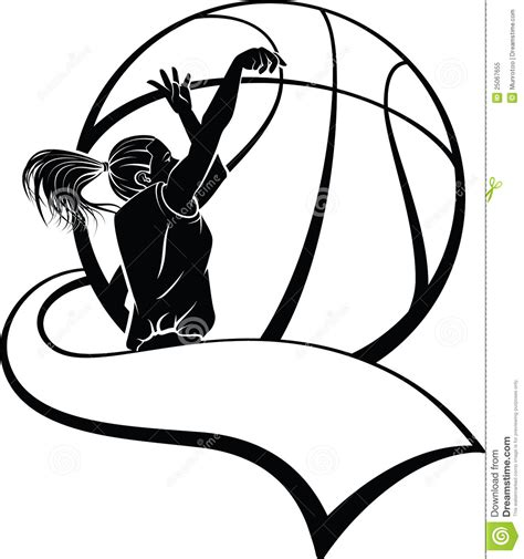 basketball clipart black and white basketball hoop clipart black and white clipart panda