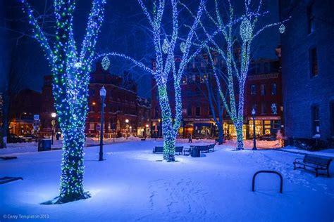 goodbye  maine winter portland maine beautiful