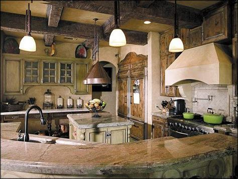 country kitchen concord style rustic and refined rustic style kitchens tuscan 2764
