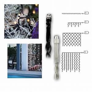 Led Lichterkette Außen Batterie : led lichterkette dura au en warmwei batterie timer ~ Orissabook.com Haus und Dekorationen