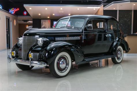 1939 Chevrolet Master Deluxe by 1939 Chevrolet Master Deluxe For Sale 48250 Mcg