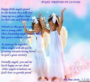 Gods Little Angels Poems