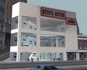 Otto Shop De : otto 39 s autos gta wiki fandom powered by wikia ~ Buech-reservation.com Haus und Dekorationen