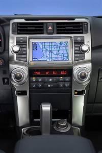 Diagram 2010 Toyota 4runner