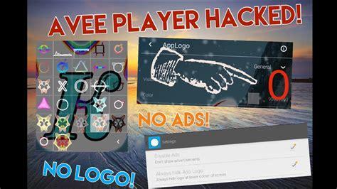 avee player premium hacked apk no root working april