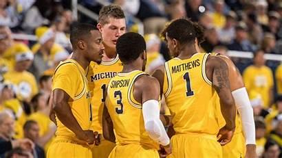 Michigan Wolverines Basketball Wallpapers Hawkeyes Iowa Pick