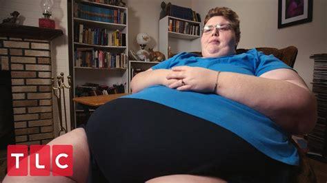 holly recalls   weight loss surgery   lb