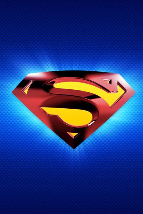 superman iphone wallpaper superman logo free hd wallpapers for iphone is be the best
