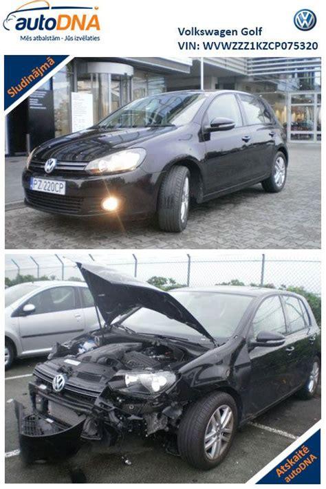 Volkswagen Golf - autoDNA.lv | Volkswagen golf, Volkswagen ...