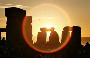 Summer Solstice 2017  Facts To Know About The Longest Day