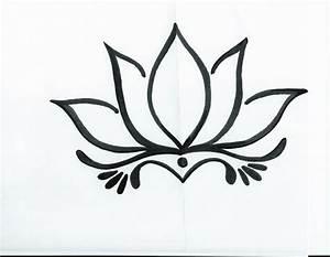 Ascending Lotus Tattoo | tattoos - ideas/inspirations ...