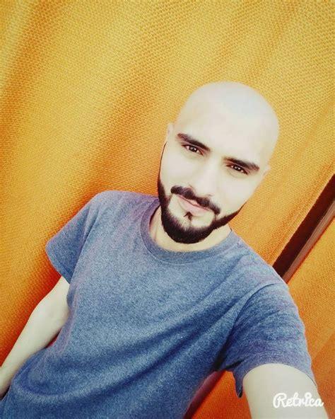 Hair Cut Man