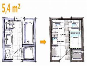 3 Qm Bad Einrichten : badplanung kleines bad gr er 4m badraumwunder wiesbaden ~ Markanthonyermac.com Haus und Dekorationen