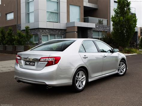 2019 Toyota Camry Au Version  Car Photos Catalog 2018